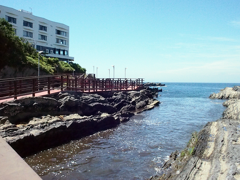 京急城ヶ島ホテル