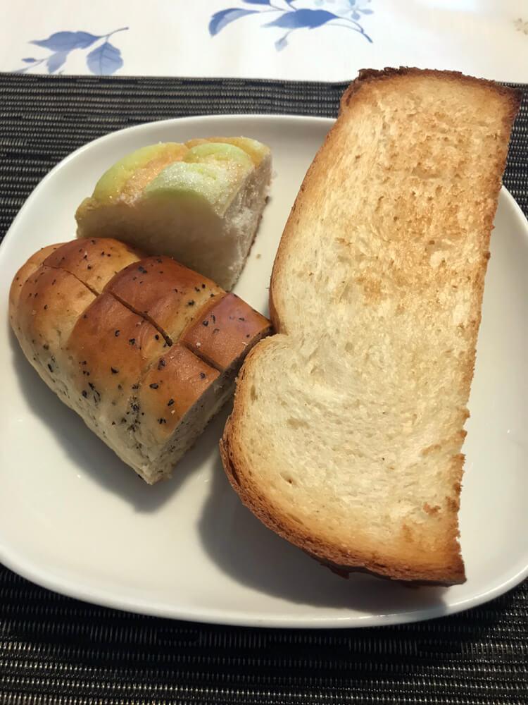 ウチキパン トースト