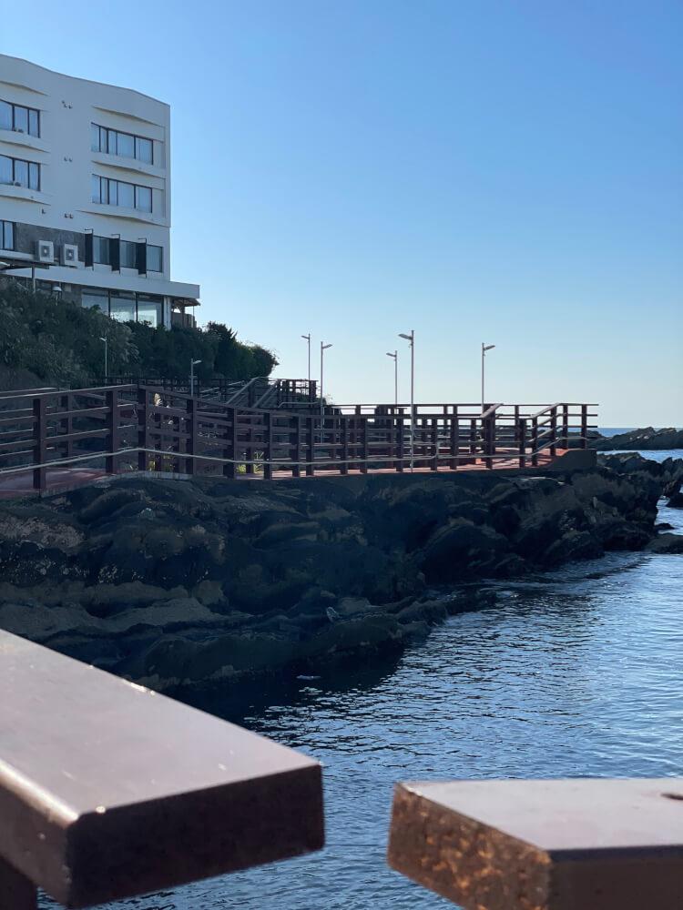 城ヶ島 京急ホテル